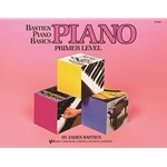 Bastien Piano Basics Piano Method, Primer Level