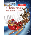 Christmas with Kevin Olson - Book 1 Elementary