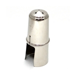 Bonade Bb Clarinet Mouthpiece Cap, Inverted