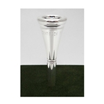 Bach 11 Silver-Plated French Horn Mouthpiece