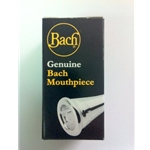 Bach 7S Silver Plated French Horn Mouthpiece