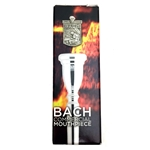 Bach Commercial 7MV Silver-Plated Trumpet Mouthpiece