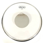 "Ludwig Weather Master 12"" Batter Head, Heavy Clear"