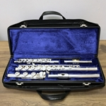 Flute (offset G) and Piccolo Package