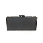 Badger B-22 Alto Saxophone Case, wood