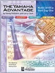 Yamaha Advantage - Accessory Percussion & Timpani, Book 1