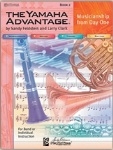 Yamaha Advantage - Accessory Percussion & Timpani, Book 2