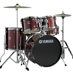 Yamaha GigMaker Drum Set Package
