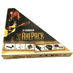 Yamaha Accessory Pack for Acoustic & Electric Guitar