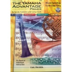 Yamaha Advantage Primer for Trombone or Baritone B.C.