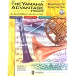 Yamaha Advantage Primer for Clarinet or Bass Clarinet