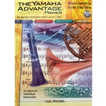 Yamaha Advantage Primer for Trumpet or Baritone T.C.