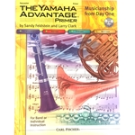Yamaha Advantage Primer for Percussion
