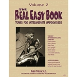 The Real Easy Book, Volume 2 for Eb Instruments