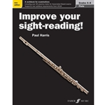 Improve Your Sight-Reading for Flute