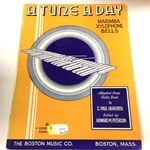 A Tune a Day - Mallets, Book 1