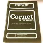 A Tune a Day - Trumpet, Book 1