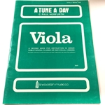 A Tune a Day - Viola, Book 2