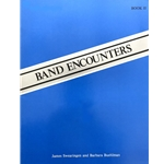 Band Encounters - Snare Drum, Book 2