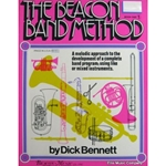 Beacon Band Method - Drums & Bells, Book 1