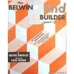 Belwin Band Builder - Tenor Saxophone, Part 2