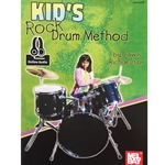 Kid's Rock Drum Method