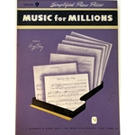 Music for Millions Volume 9: Simplified Piano Pieces