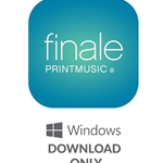 PrintMusic Retail Edition Download - Windows only