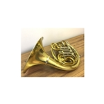 Ed. Kruspe Vintage French Horn (Used)