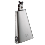 "Meinl Steel Finish Cowbell 8"" Small Mouth"