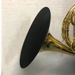 Bell Cover for French Horn or Baritone Horn (Large)