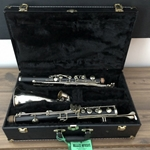 R.M. Malerne Bass Clarinet #2050 (Used)