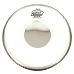 "Ludwig Rockers Silver Dot 10"" Drum Head Clear"