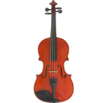 Ellis Music Crescendo 4 Violin