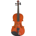 Ellis Music Crescendo 6 Violin