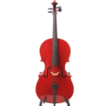 Ellis Music Crescendo 4C Cello