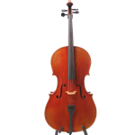 Ellis Music Crescendo 5QC Cello