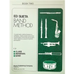 Ed Sueta Band Method for Baritone Treble Clef, Book 2