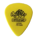 Dunlop Tortex Guitar Pick .73mm (single)