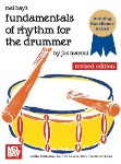Fundamentals of Rhythm for the Drummer (Revised Edition)