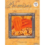 Promises: Popular Wedding Classics for Clarinet  (with CD)