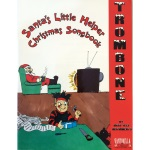 Santa's Little Helper Christmas Songbook for Trombone (no CD)