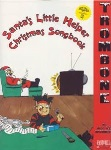 Santa's Little Helper Christmas Songbook for Trombone (w/CD)
