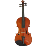 Ellis Crescendo 20 Violin