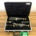 Buffet R13 Bb Clarinet #630189 (Used)