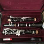Buffet R13 Clarinet #632547 (Used)