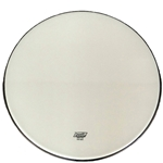 "Ludwig Ensemble 24"" Bass Drum Head, Heavy White"