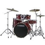 Yamaha Stage Custom Birch Drum Set Package