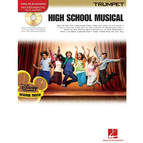 High School Musical for Trumpet