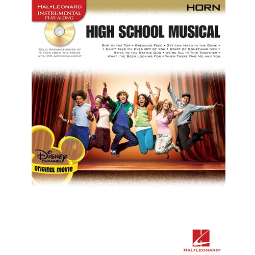 High School Musical for French Horn